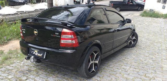 Astra Hatch 2.0 Advantage 2005, Aceito troca e financio - Foto 3