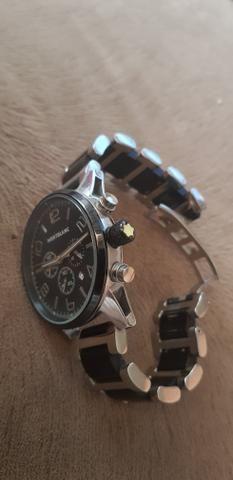 Relógio Montblanc - Foto 2