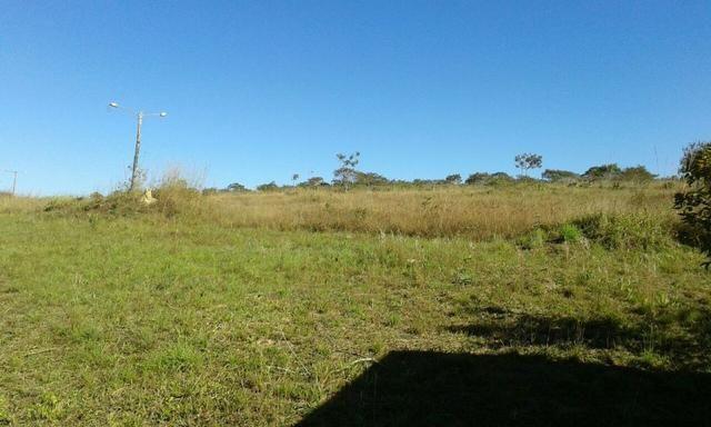 Chácara com área de 4000m², 14 km de Alto Paraíso de Goiás - Foto 12