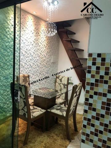 Mh Linda Casa no Condomínio Gravatá I em Unamar - Tamoios - Cabo Frio. - Foto 6