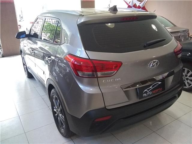 Hyundai Creta 1.6 16v flex 1 million automático - Foto 6
