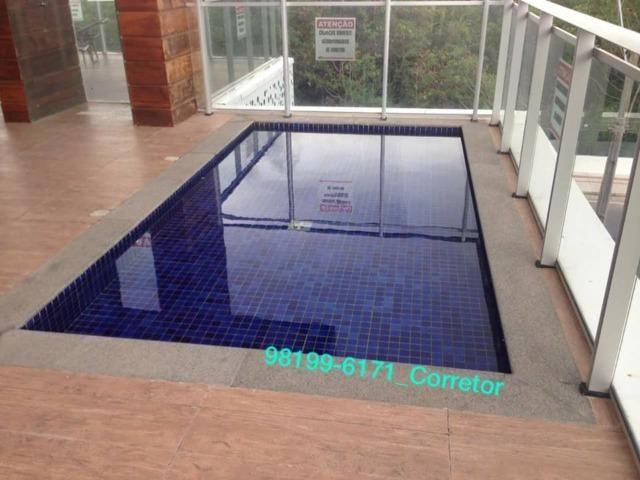 T= Apartamento Na Península_Móveis Projetados _ Aivia Cube - Foto 4
