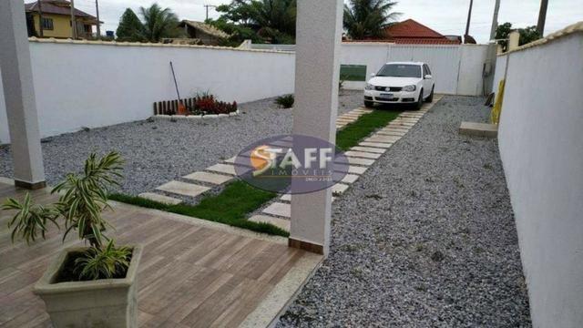 OLV-Casa com 2 quartos à venda, 97 m² por R$ 150.000 Unamar (Tamoios) - Cabo Frio/RJ - Foto 8