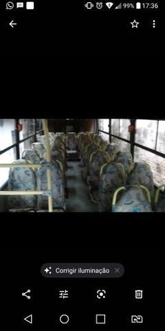 Vende se Micro onibus 2003/2004 - Foto 5