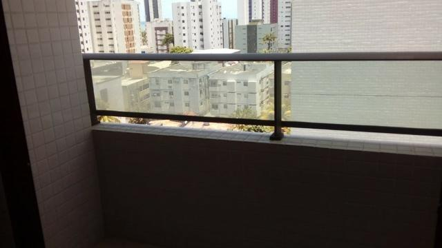 (EJ. Excelente apartamento em Porcelanato - Candeias - 2 Quartos (Suíte) - Foto 7