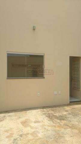 Casa à venda com 2 dormitórios em Jardim das oliveiras, Aracatuba cod:V34961 - Foto 14