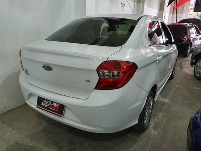 Ford Ka+ Sedan 2015 1.5 1 mil de entrada Aércio Veículos ecc - Foto 3