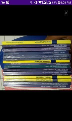 Livros para Mkt - Foto 2