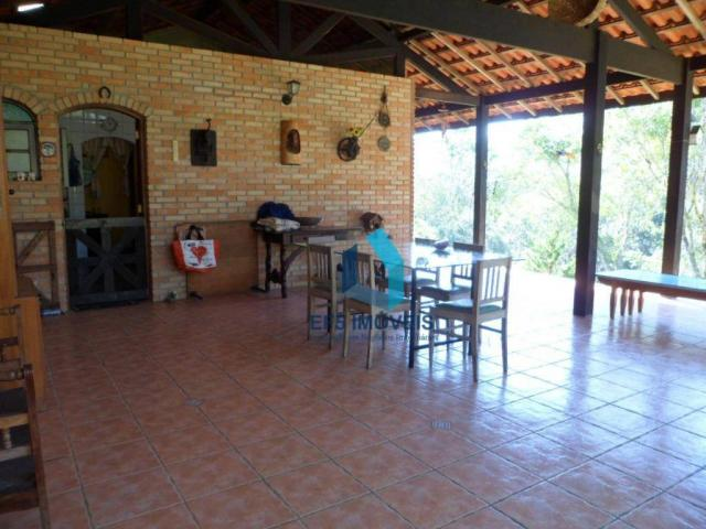 Chácara à venda, 2240 m² por R$ 345.000,00 - Jardim Chácaras Oriente - São Paulo/SP - Foto 13