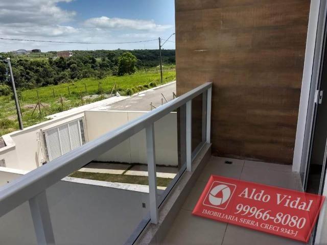 ARV 91 Duplex 3 Qrtos, Médio Padrão, Área gourmet com Churrasqueira, Amplo Quintal, Morada - Foto 8