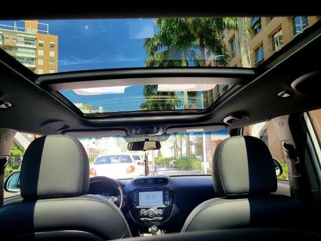 New Kia Soul Teto Solar Panorâmico Impecável - Foto 2
