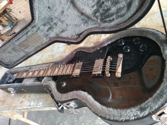 Guitarra epiphone Studio