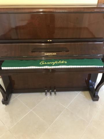 Vendo piano essenfelder (pouco usado) - Foto 4