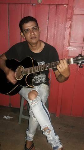 Aula de violão - Foto 2