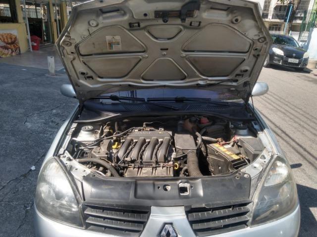Renault Clio 1.6 - 2006 - Privilege - Completo - Doc ok - Foto 7