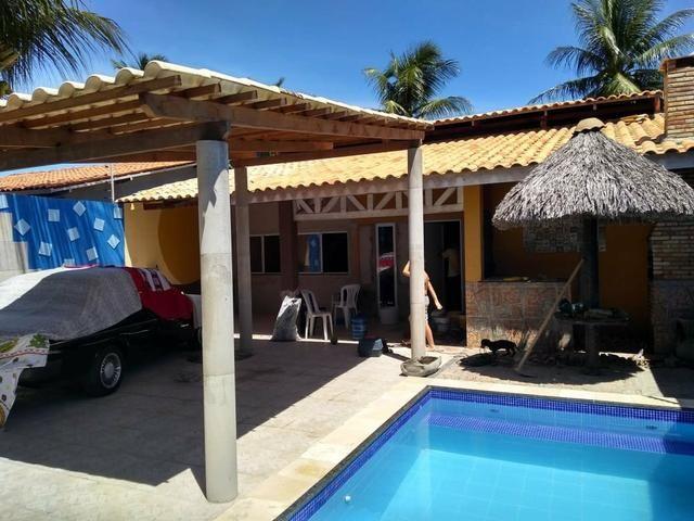 Belíssima casa em Mangabeira Eusébio - Foto 4