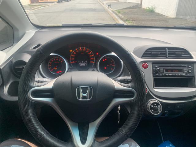 Honda fit DX manual 2010 - Foto 5