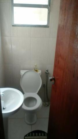 Duplex com dois quartos próximo à Br no Jardim Catarina - Foto 10
