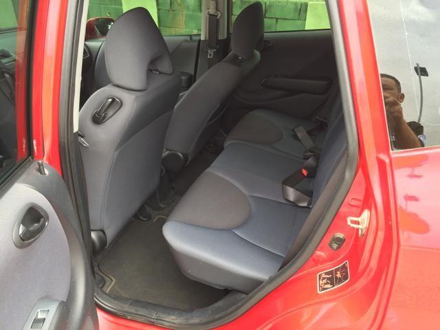 Honda FIT 2004 LXL 1.4 Automático - Foto 13