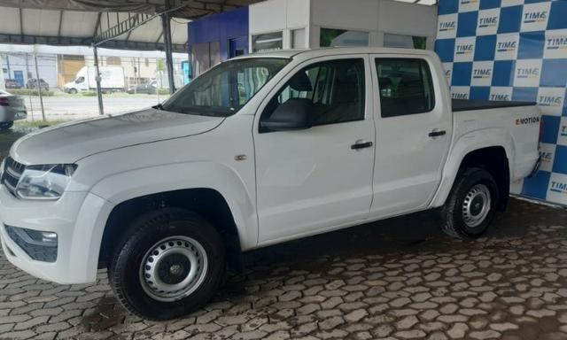 Amarok 2017/2018 4X4 Diesel - Foto 2