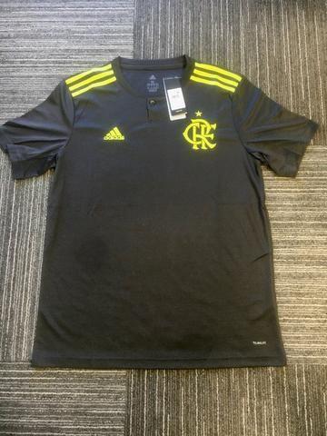 Camisa Adidas Flamengo III 2019