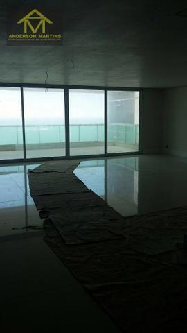Maravilhosa Cobertura 5 quartos na Praia da Costa Ed. Beverly Hills - Foto 6