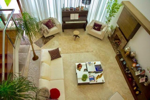 CA0339 Casa Residencial Condomínio Royal Golf Residence - Foto 10