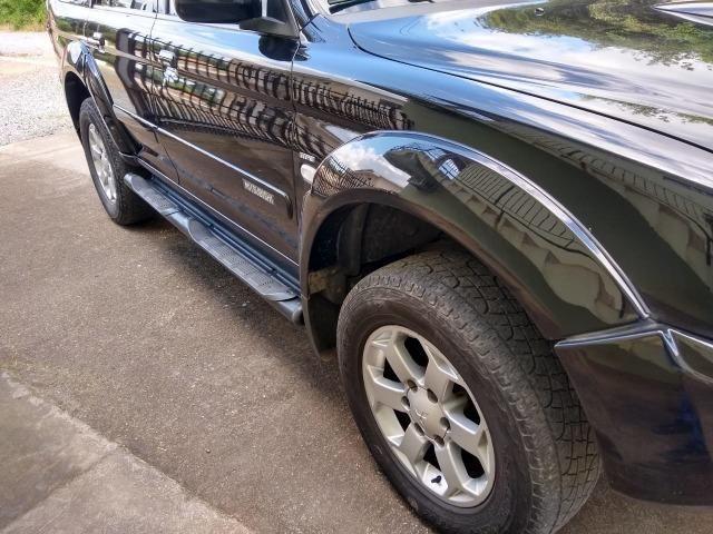 Mitsubishi Pajero Sport Flex Aut. valor abaixo da Fipe R$37.000,00, excelente oportunidade - Foto 9