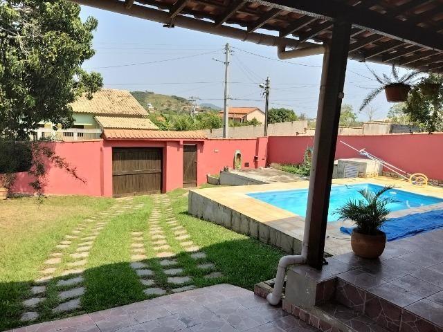 Casa à venda com 3 dormitórios em Recanto do sol, São pedro da aldeia - Foto 20