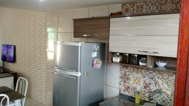 Duplex com dois quartos próximo à Br no Jardim Catarina - Foto 18