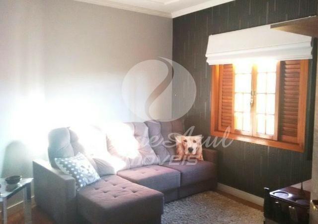 Casa à venda com 3 dormitórios em Jardim residencial firenze, Hortolândia cod:CA005600 - Foto 4