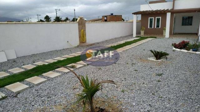 OLV-Casa com 2 quartos à venda, 97 m² por R$ 150.000 Unamar (Tamoios) - Cabo Frio/RJ - Foto 12
