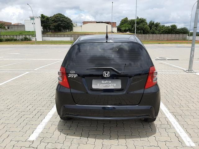 Honda Fit Lx Automático 2013 - Foto 8