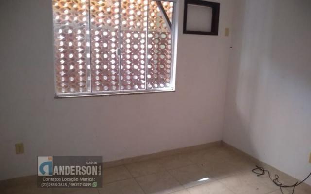 Apartamento em Maricá - São José do Imbassaí - Foto 3