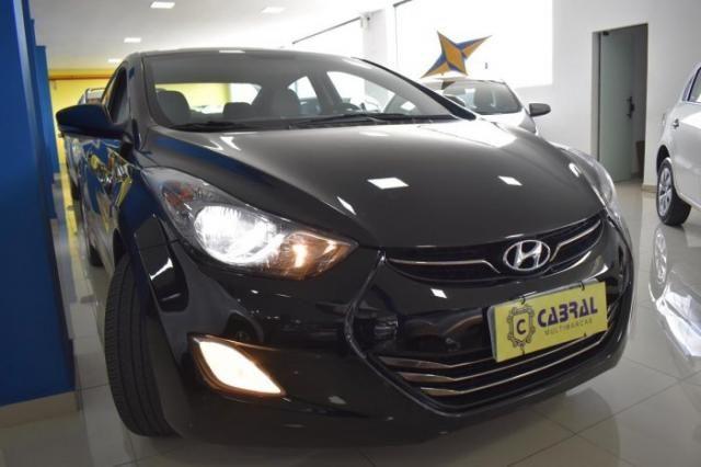 Hyundai elantra 2012 1.8 gls 16v gasolina 4p automÁtico - Foto 6