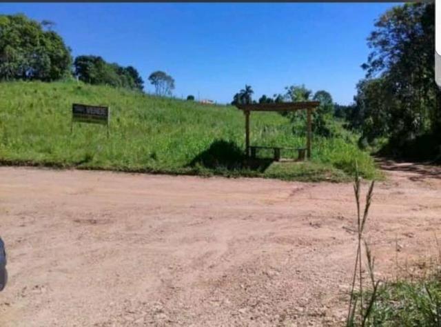 Troco Terreno em Mandirituba por veículos - Foto 3