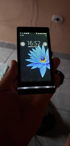 Vendo sony Xperia 32 GB tela de 4.5 - Foto 3