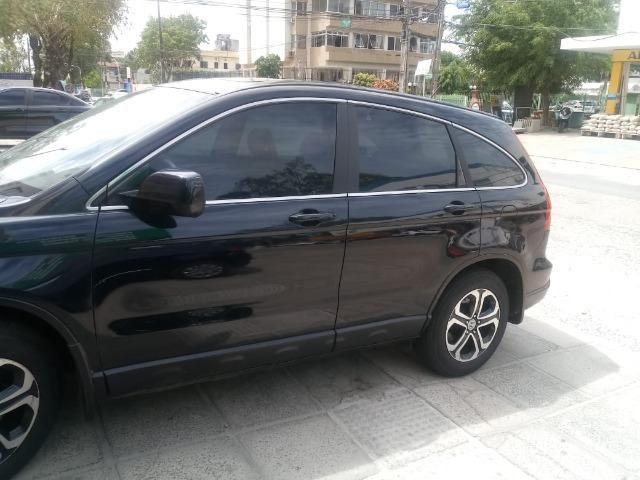 Crv, 2008 top de linha, automática, carro para possuir - Foto 4