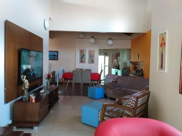 Alugo casa mobiliada em Macapá - Foto 3