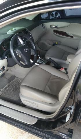 Toyota Corolla Altis 2.0 Flex. Aut. Blindado Nivel III-A - #4200 - Foto 2