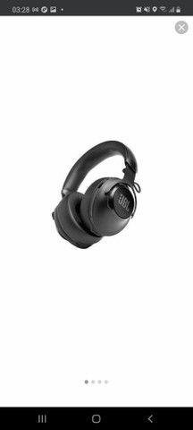 Fone Bluetooth JBL 950 Club Noise Cancelling  - Foto 6
