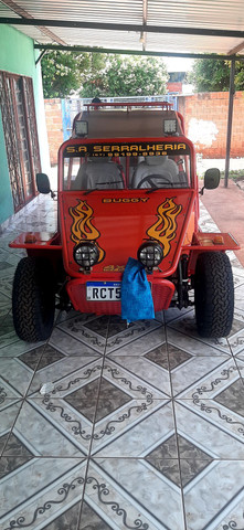 Buggy off Road ano 2018