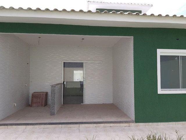 Casa Itaipuaçu - Maricá - 3 quartos - 360 metros - Foto 10