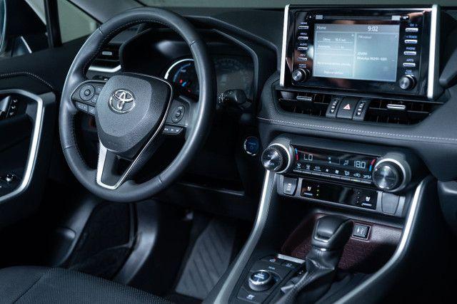 Toyota RAV4 híbrida 2019 - Foto 8