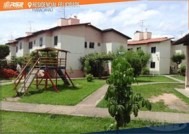 Apartamento com pagamento facilitado - 2 Quartos