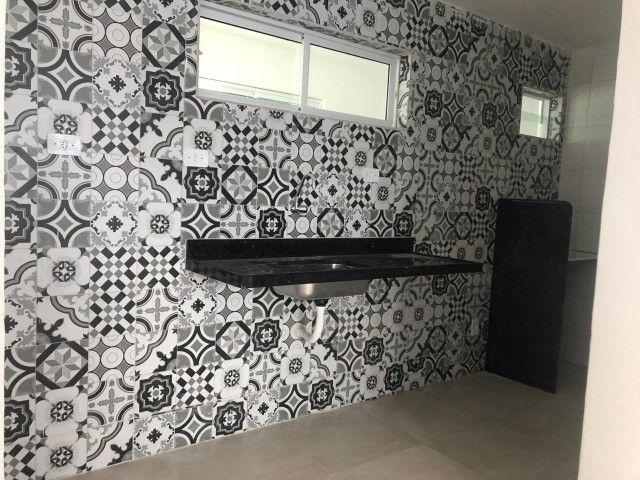 Apartamento com 02 quartos, 01 suite e 46m², bem localizado em Muçumagro - Foto 9