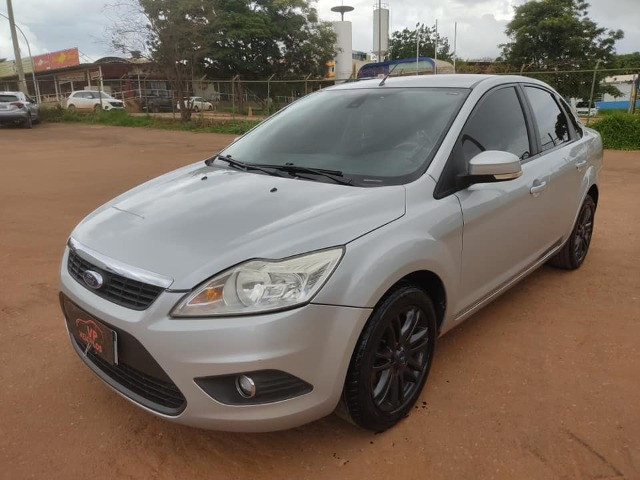 Ford Focus 2012 Sedan GLX completo ( Vendo a vista ou Financiado ) AC.Troca
