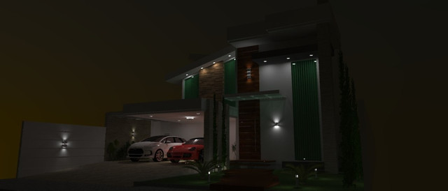 Arquiteto e Urbanista - Projetos