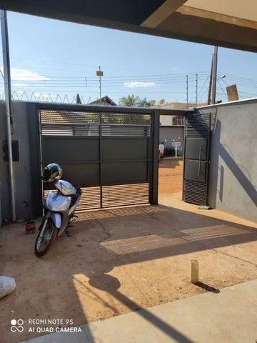 Casa Térrea Rita Vieira, 3 quartos sendo um suíte - Foto 11