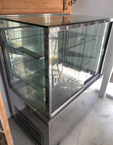 Balcão vitrine (frio) - Foto 4